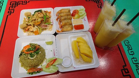 Bilde fra Food Haven at Jungceylon Mall