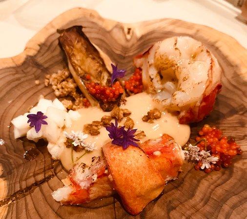 La Table D A Cote Ardon Menu Prices Restaurant Reviews