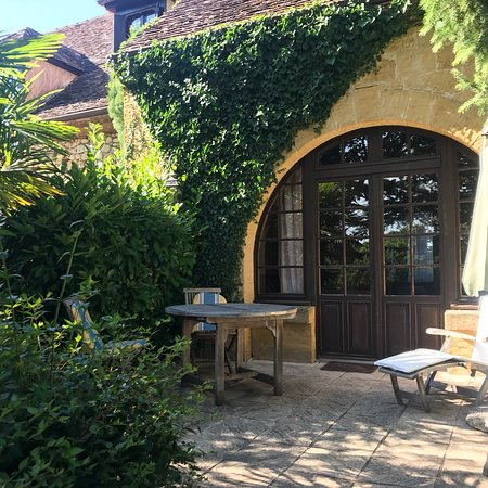 Baneuil, France: photo2.jpg