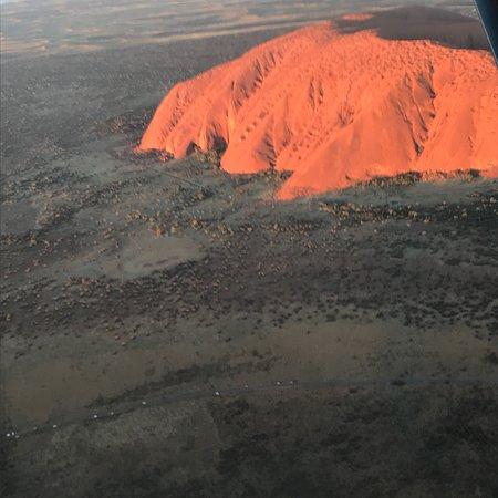 Ayers Rock Scenic Flights: photo0.jpg