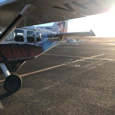 Ayers Rock Scenic Flights: photo1.jpg