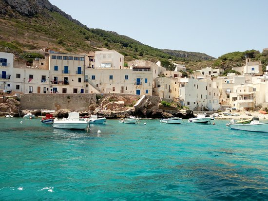 AB Vacanze Trapani - Day Tour