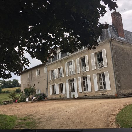 Royeres, Prancis: photo1.jpg