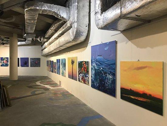 Art Gallery Lotos