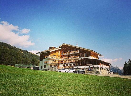 SPORT HOTEL: Bewertungen, Fotos & Preisvergleich (Livigno, Italien ...