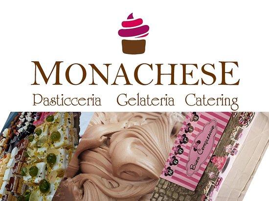 Pasticceria Monachese