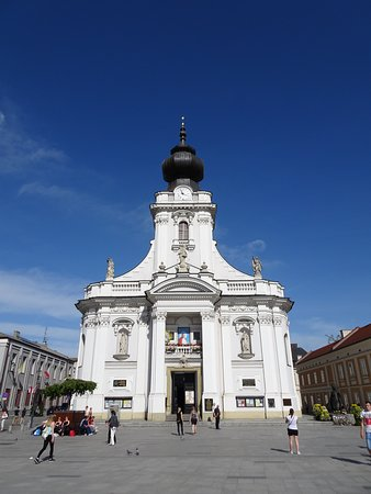 Minor Basilica of the Presentation of the Blessed Virgin Mary Photo