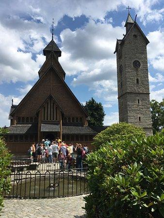 Wang Church 사진