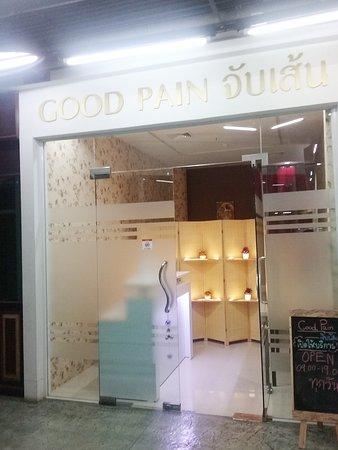 Good Pain