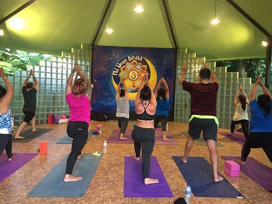 Pai Yoga Shala