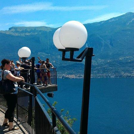 Ristoro agrituristico Caseificio Alpe del Garda รูปภาพ