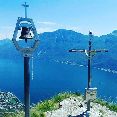 Ristoro agrituristico Caseificio Alpe del Garda ภาพถ่าย