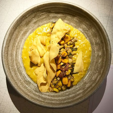 Exceptional Modern Indian at Kricket