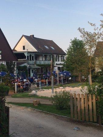 Ober-Ramstadt, Deutschland: Im Garten ist es am schönsten