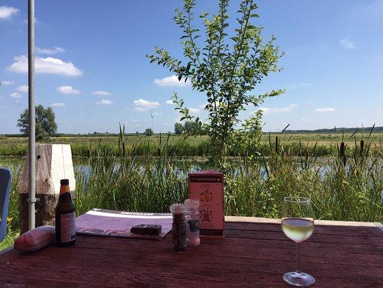 Nieuwegein, The Netherlands: het uitzicht