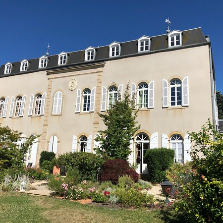Buxy, Frankreich: La Source en Barange