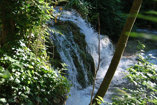 Krka National Park, Croatia: cascate 3