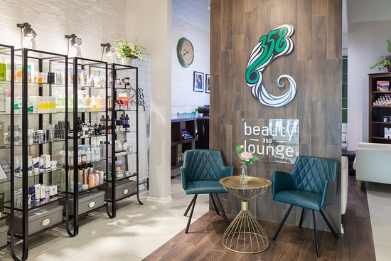 Beauty Lounge 358