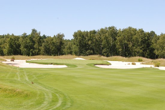 Les Bordes Golf International