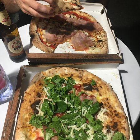 Pizzeria Sicilia Bedda: photo0.jpg