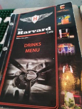 Harvard Cafe Bonaero Park