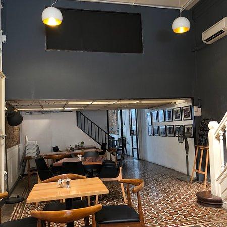 Decent cafe worth a visit