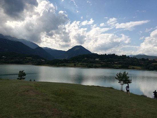 Cerro Al Volturno Photo