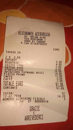 Vodo Cadore, Italy: P_20180714_152228_large.jpg