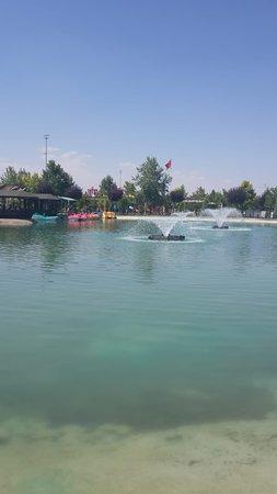 Karaaslan Hadimi Parki