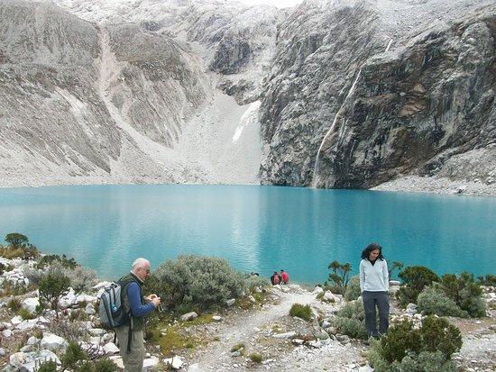 Lagunas, Peru: LAGUNA 69 HUARAZ PERÚ