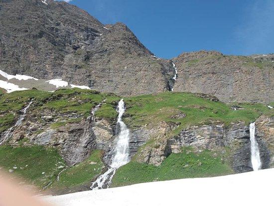 L'Ecurie de Panino - Alpage du Vallon