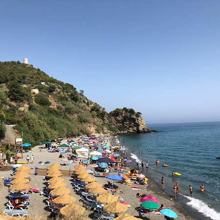 Maro, Spanien: photo0.jpg