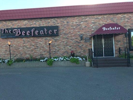 Beefeater Steak House-bild