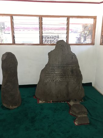 Batutulis Inscription