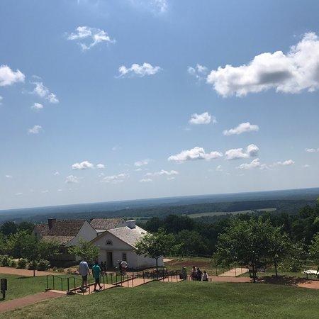 Monticello, residencia de Thomas Jefferson: photo2.jpg