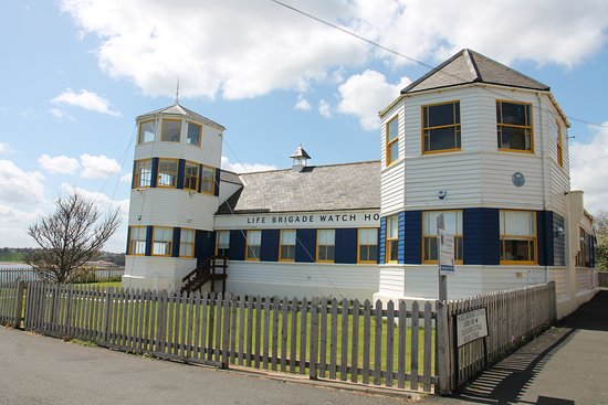 Watch House Museum