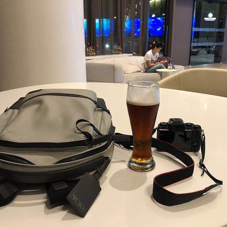 Valokuva: Novotel Singapore On Stevens