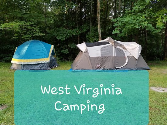 Hico, WV: Ray's Campground