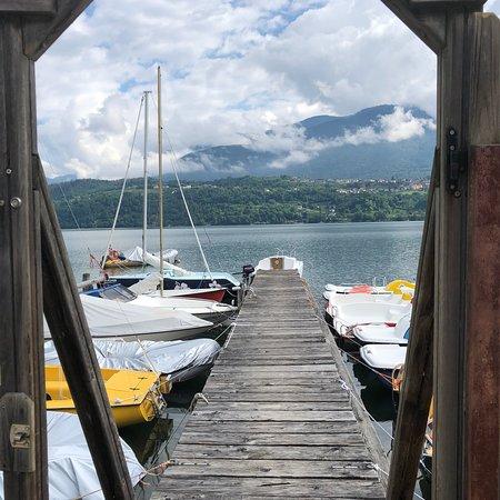 Calceranica al Lago, Italie : photo0.jpg