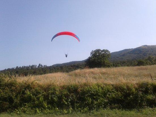 Montefalcone nel Sannio Photo