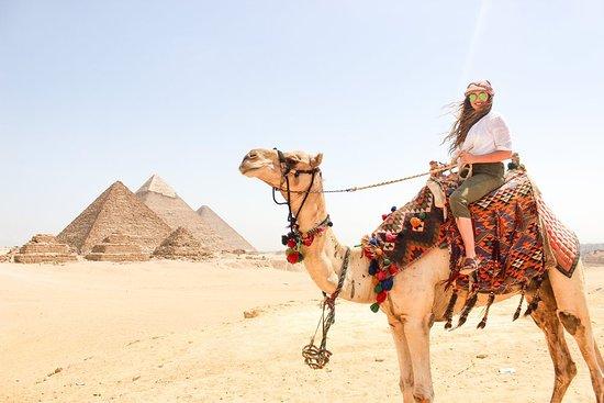 Egypt Fame Tours