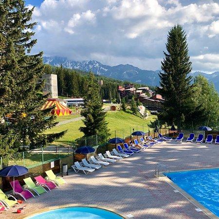 Belambra Clubs Arcs 1800 Hotel Du Golf : photo0.jpg