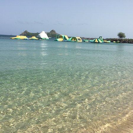 Valokuva: Bay Gardens Beach Resort