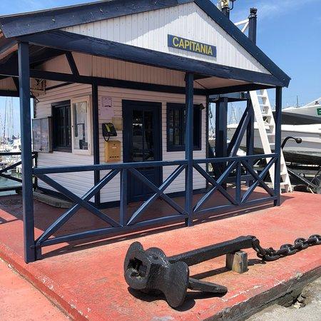 Puerto del RCMA-RSC