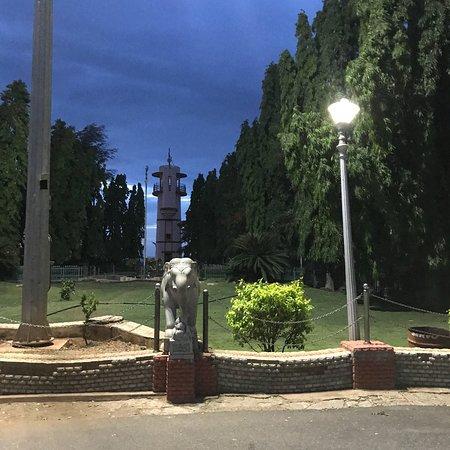 Tungabhadra Gardens and Dam: photo0.jpg