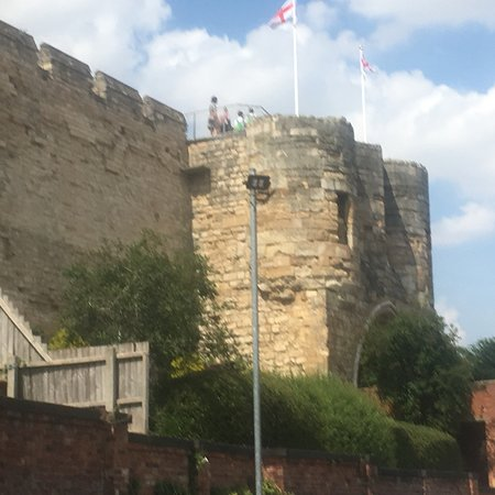 Huge Lego Display Picture Of Lincoln Castle Lincoln Tripadvisor