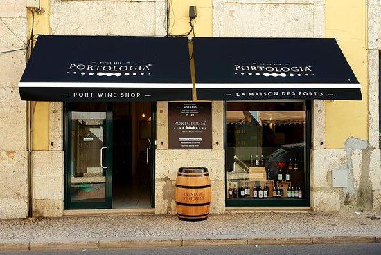 Portologia Lisboa, La Maison des Porto