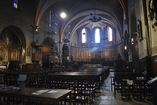 Eglise Notre-Dame-du-Camp
