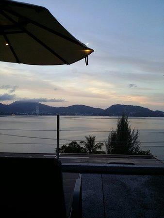 IndoChine Resort & Villas: デラックスシービュー