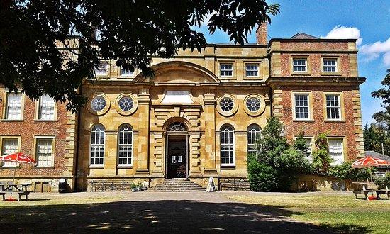 Kirkleatham Museum